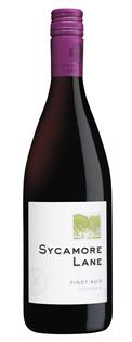 Sycamore Lane Pinot Noir 750ml - Case of 12